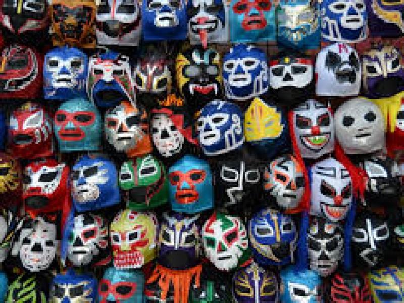 Anuncian semana de la Lucha Libre en Torreón