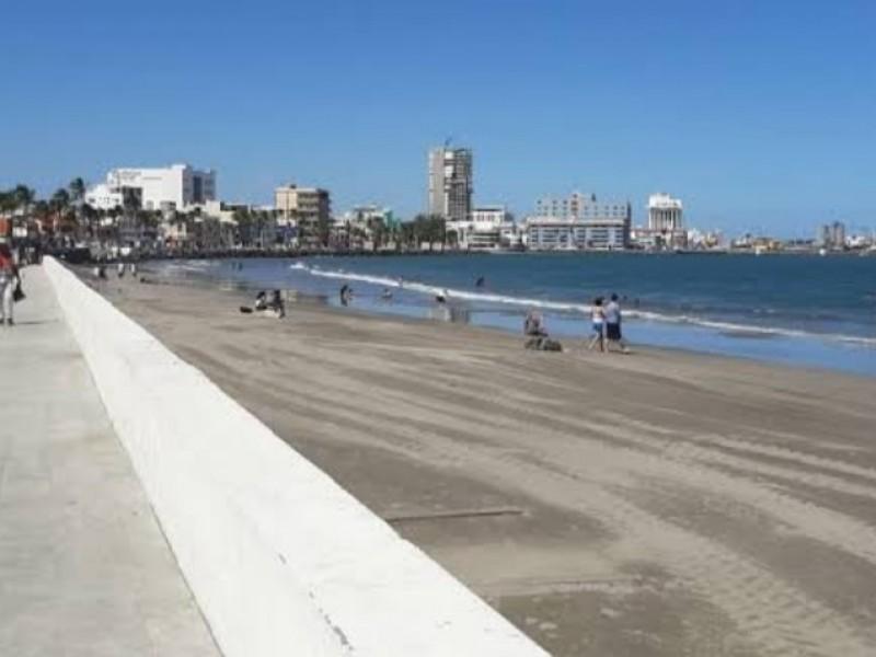 Anuncian surada y calor para Veracruz