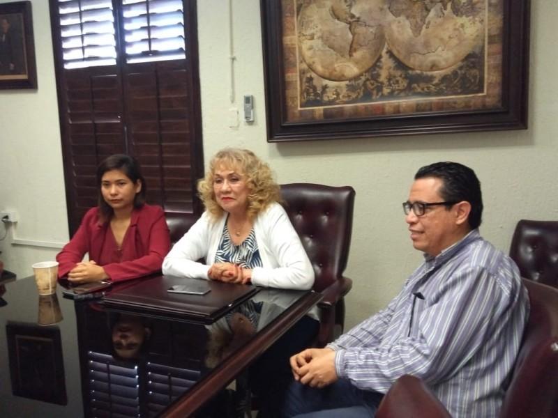 Anuncian Testimonio vivo de la lucha armada mexicana