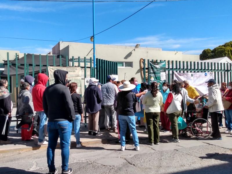 📹Anuncian vacunas para más municipios, corredor industrial aún no