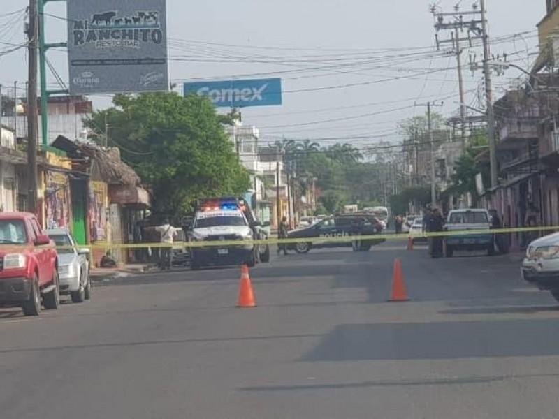 Aparece una persona sin vida en Tapachula