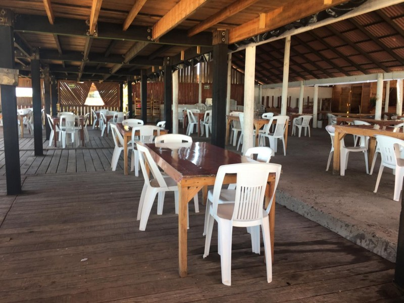 Apertura de playas sera un respiro para restaurantes del Maviri