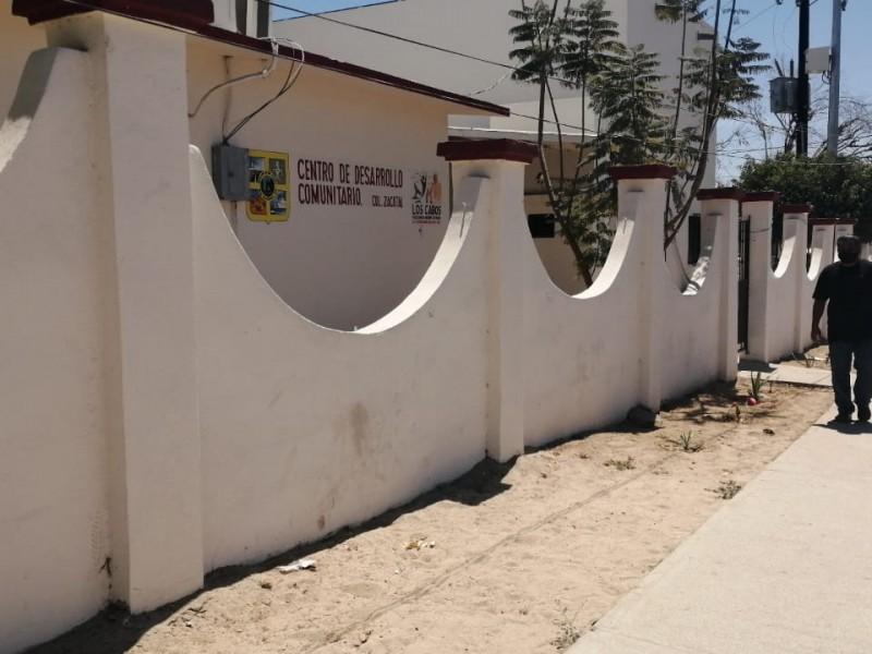 Abrirán 7 centros comunitarios