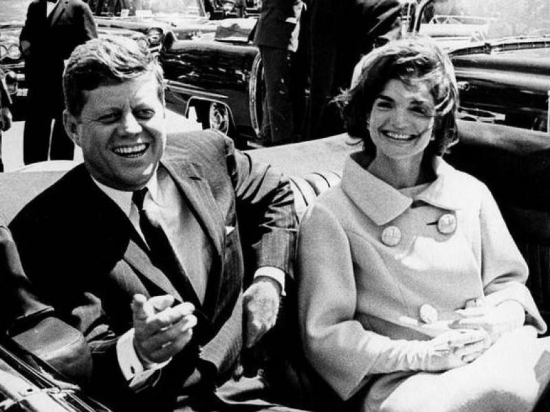 Aplazada, publicación de documentos sobre asesinato de John F. Kennedy