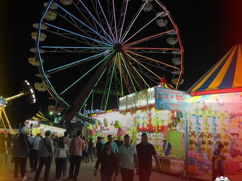 Aplazan edición 2020 de la Feria de Torreón