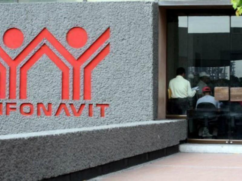 Aplazará Infonavit hasta 4 meses primer pago de créditos