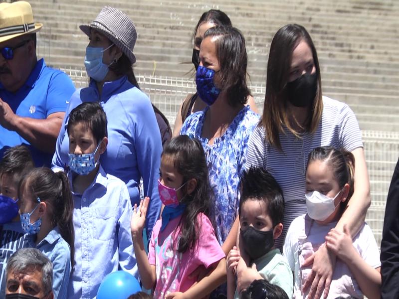 Aplicación de Ley del Autismo en Zacatecas