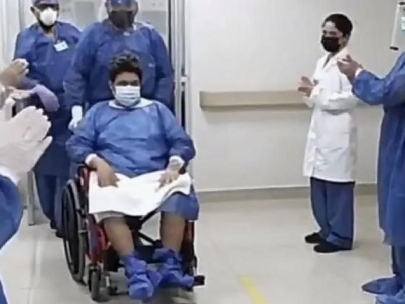 Aplicación de plasma ayuda a pacientes con coronavirus