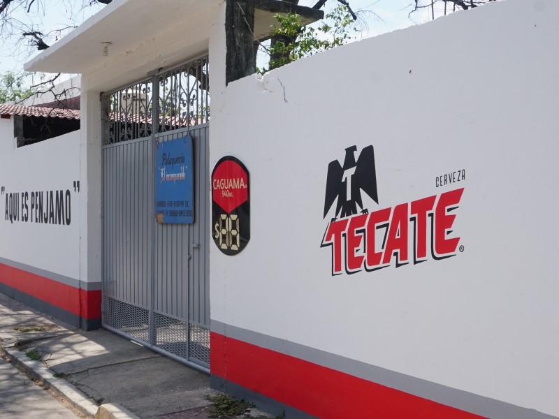 Aplican Ley Seca en Juchitán por la emergencia sanitaria