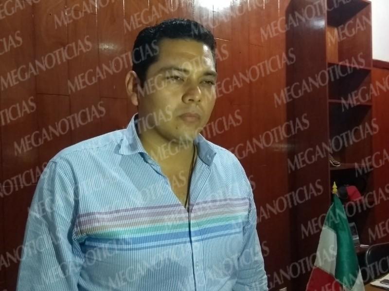 Aplican Ley Seca en San Pedro Tapanatepec