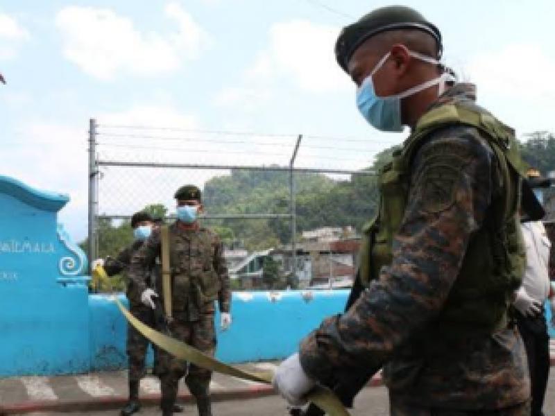 Aplicará deportaciones gobierno de Guatemala