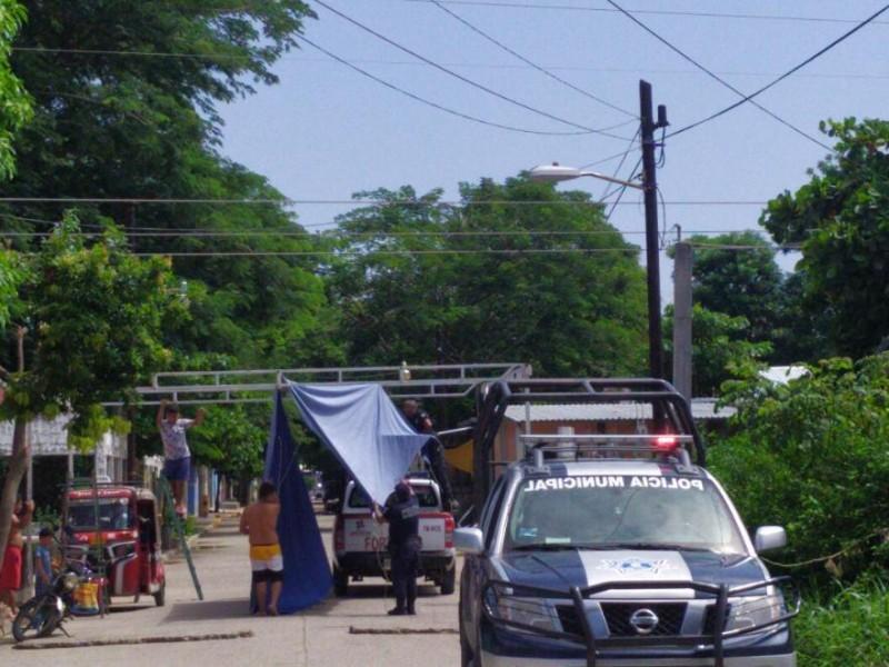 Cárcel para quienes realicen fiestas en Juchitán: Ayuntamiento