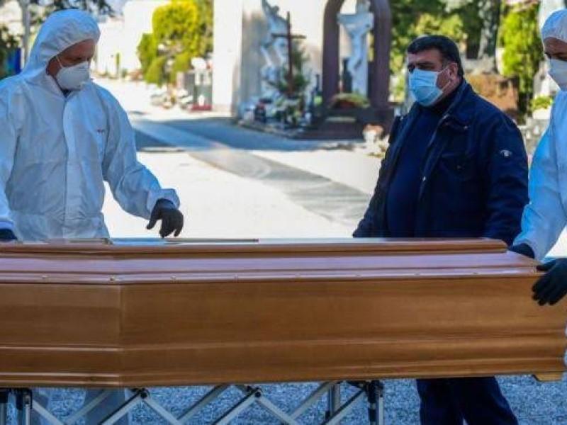 Aplicarán medidas sanitarias en funerales por contingencia
