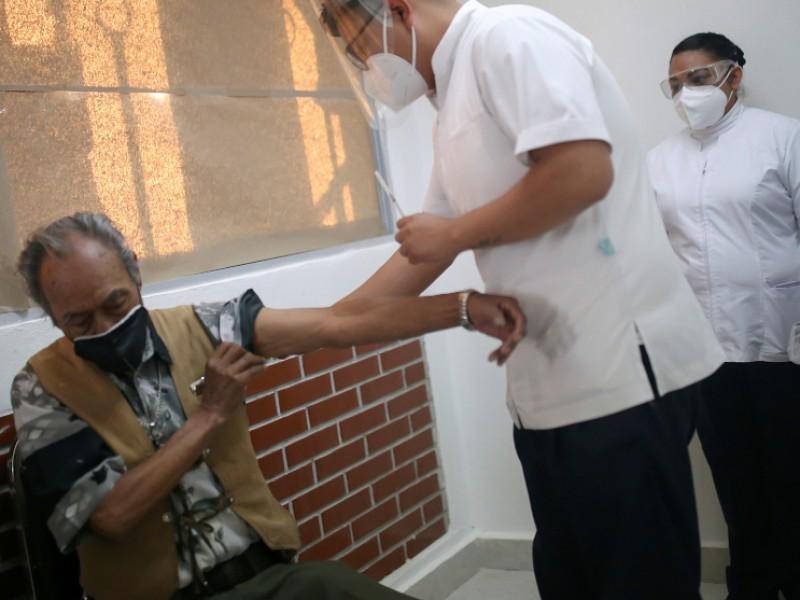 Aplicarán segundas dosis Pfizer en Ixtlahuacán y Cuauhtémoc