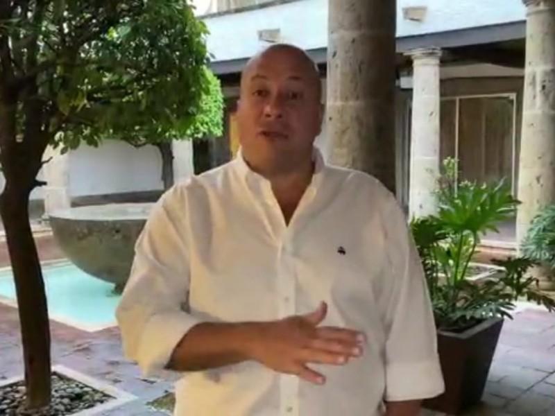 Aplicaran vacuna a mayores de 18 en Puerto Vallarta