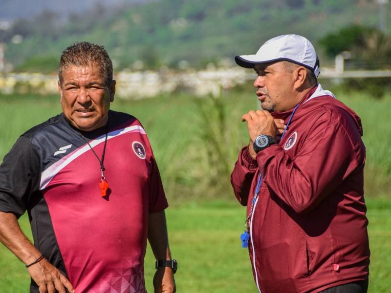 Apostará Coras FC por los futbolistas nayaritas