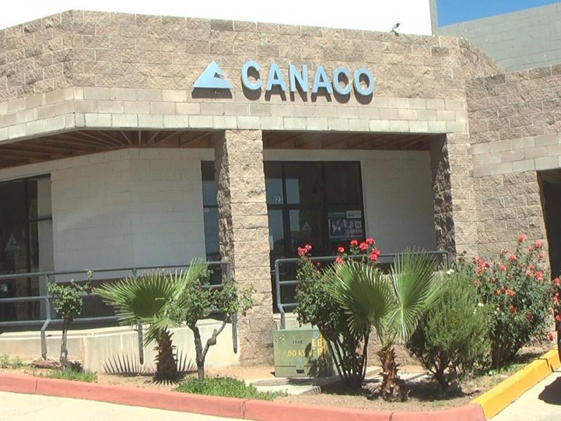 Apoya CANACO cierre de frontera propuesta por Gobierno Estatal