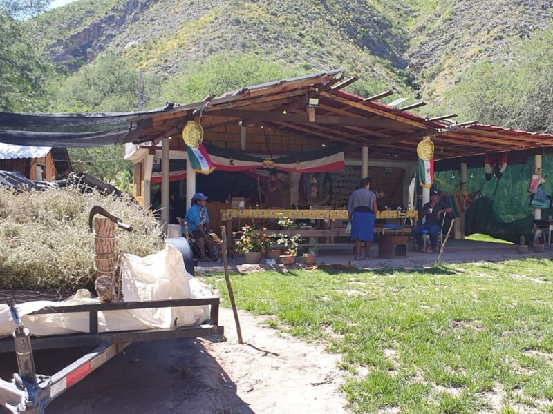 Apoyan a localidad de Adjuntas de Gatos, Pinal de Amoles