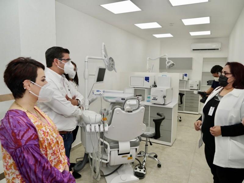 Apoyará sector salud con gastos funerarios a víctimas del COVID-19