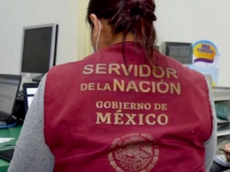 Apoyarán servidores de la nación en vacunación Covid