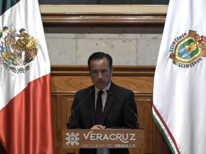 Apoyos se entregarán en cuatro vertientes: Gobernador