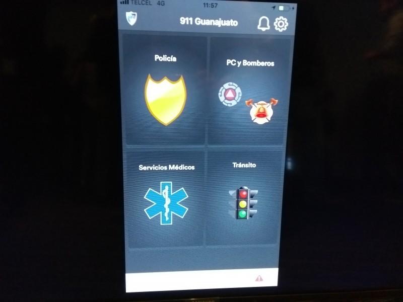 App busca reducir llamadas de broma a emergencias