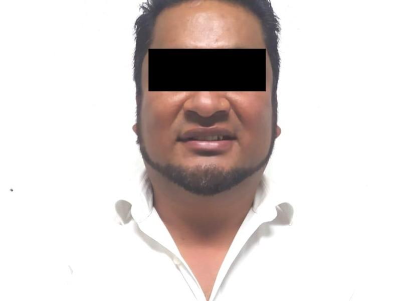 Aprehenden a ex alcalde de Pueblo Nuevo por multihomicidio