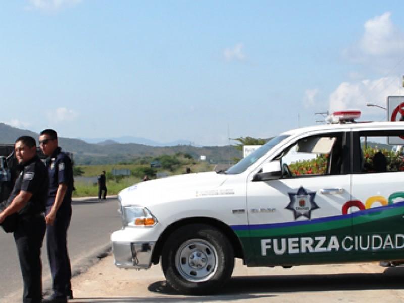 Aprehenden a exfuncionario de Chiapas por robo