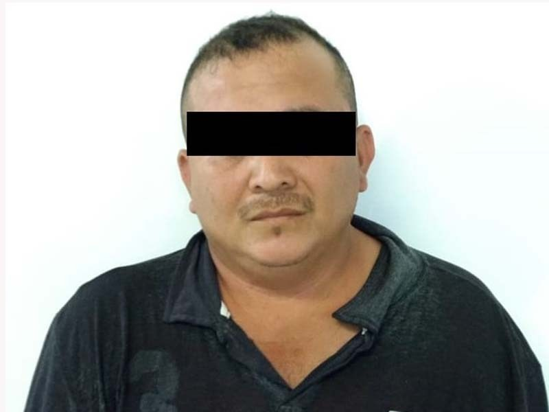 Aprehenden a otro presunto secuestrador