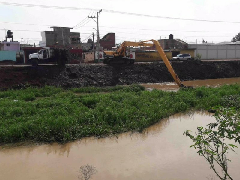 Apremiante atender problemática de contaminación del río Duero