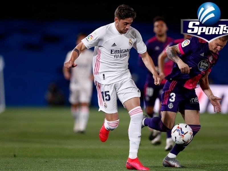 Apretada victoria del Real Madrid en La Liga