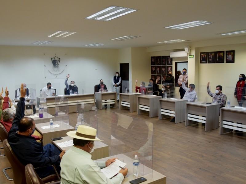 Aprueba Cabildo Presupuesto de Egresos 2021 para Municipio de Ahome.