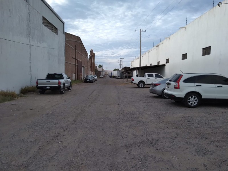 El Ayuntamiento vende terrenos para realizar obras de pavimentación
