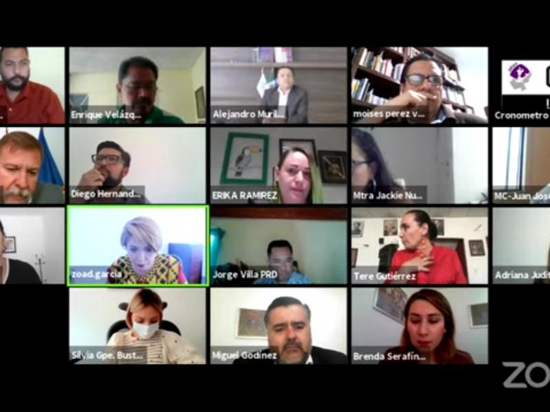 Aprueba el IEPC debates presenciales de candidatos