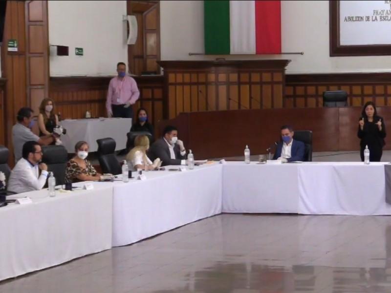 Aprueba Guadalajara apoyos ante contingencia de COVID-19
