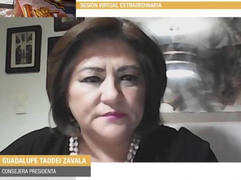 Aprueba IEE temáticas para debates gubernamentales en Sonora