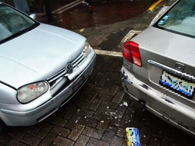 Aprueban beneficios para autos con seguro en caso de choques