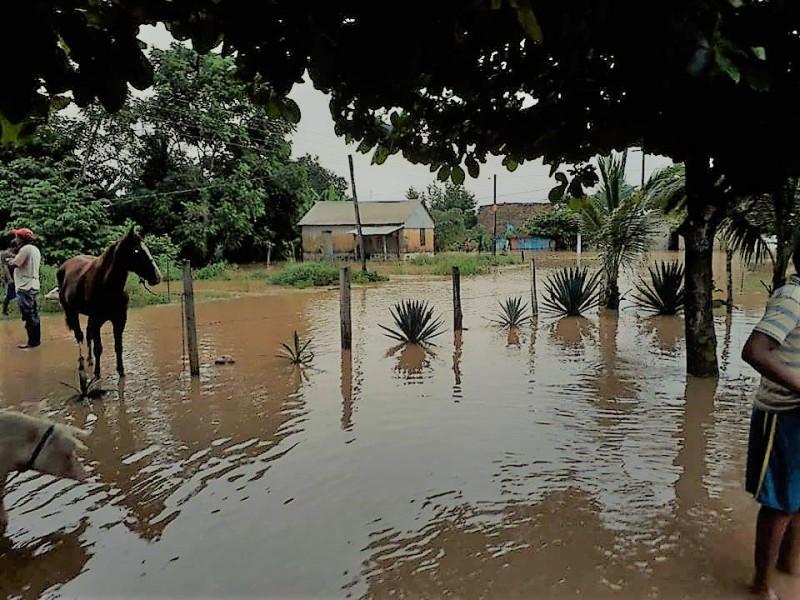 Aprueban Declaratoria de Emergencia para 3 municipios del sureste veracruzano