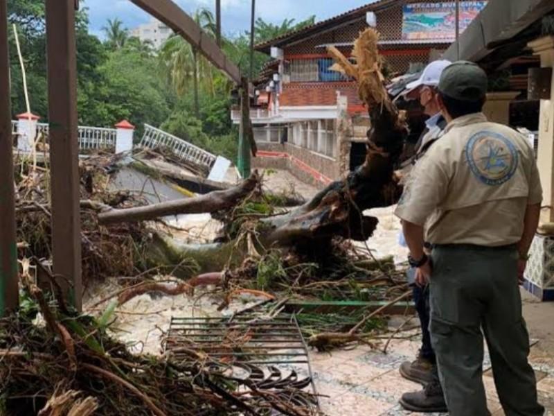 Aprueban Declaratoria de Emergencia por Nora para 7 municipios
