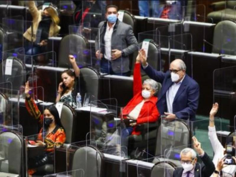 Aprueban diputados extinción de 109 fondos y fideicomisos