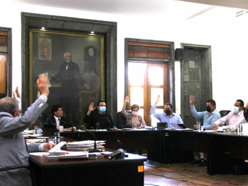 Aprueban elecciones para cambio de Jefes de Tenencia en Zamora