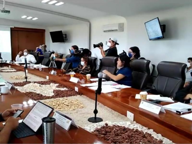 Aprueban en Cabildo, proyecto para construcción de planta desaladora