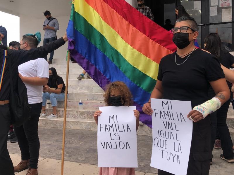 Aprueban en Sonora matrimonio igualitario