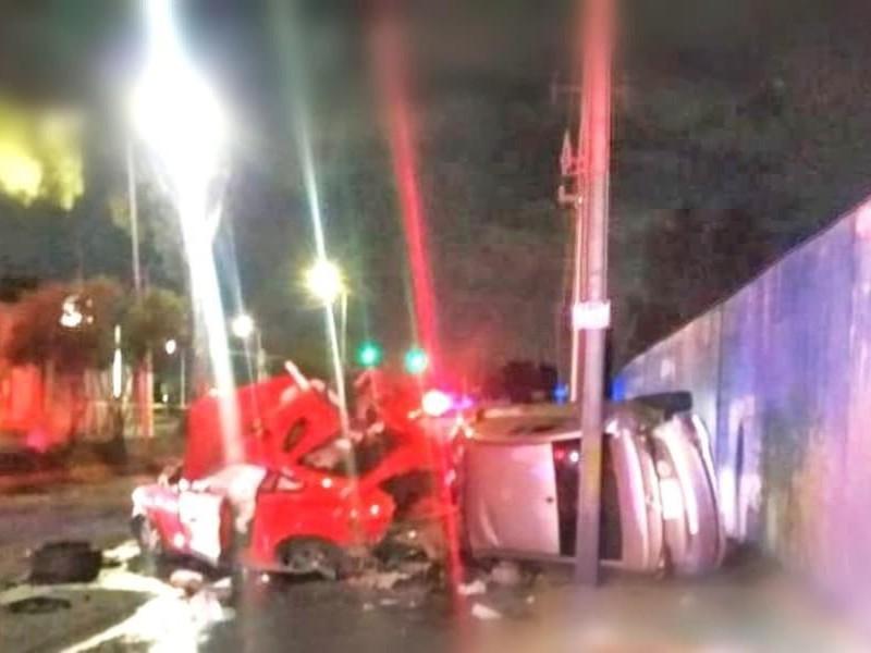 Perderán definitivamente licencia de conducir quienes estando alcalizados cometan homicidio