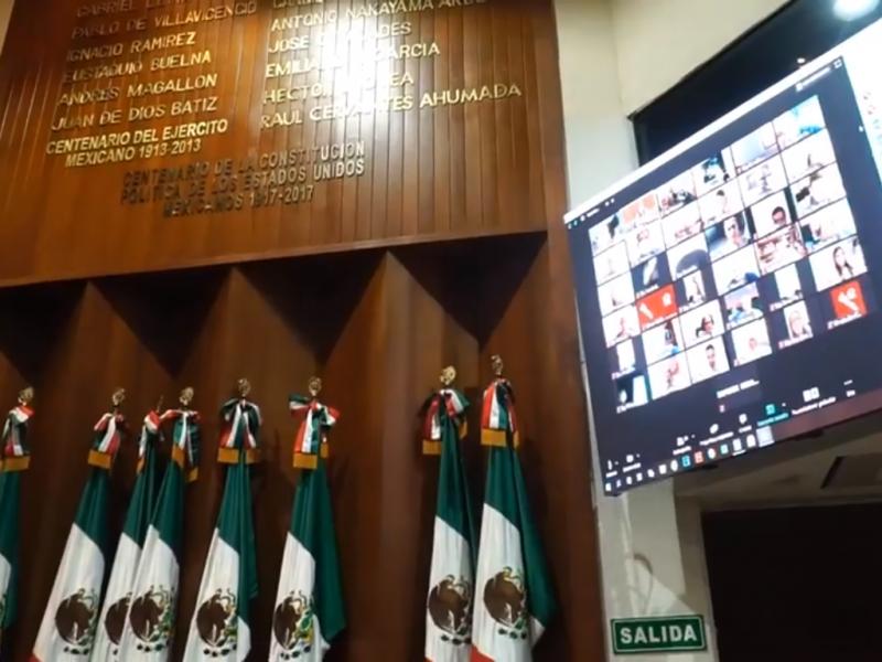 Aprueban Ley de Procedimientos Electorales de Sinaloa