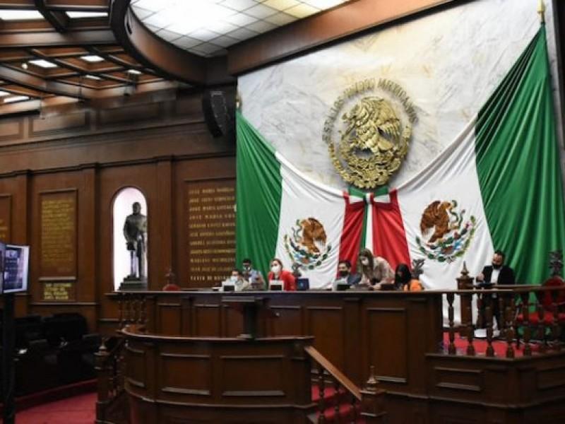 Aprueban ley de transplante de órganos en Michoacán