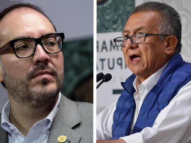 Aprueban periodo extraordinario para el desafuero de Huerta y Toledo