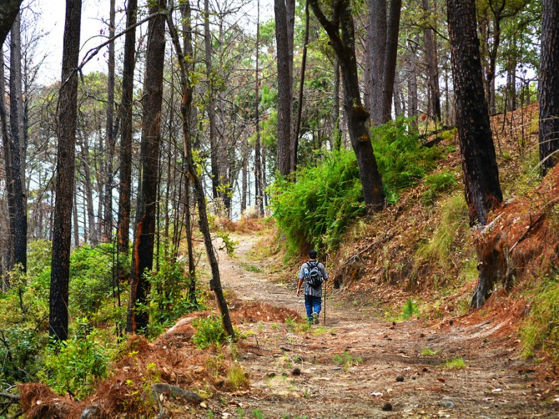 Aprueban reapertura del cerro de La Cruz y San Juan