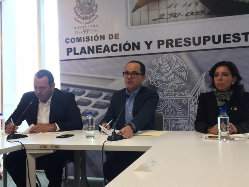 Aprueban tablas de valores en Querétaro