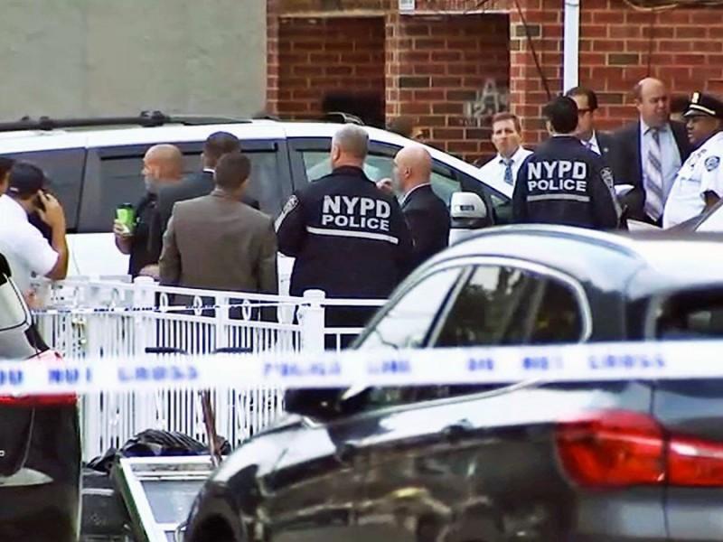 Apuñalan a cinco personas, incluidos bebés en NY